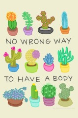 No Wrong Way Body